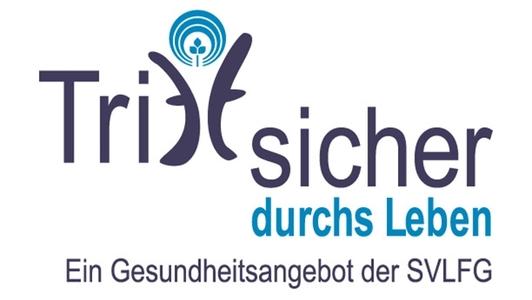 Logo Trittsicher