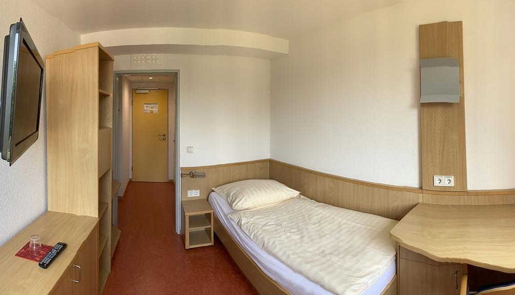 Zimmer Verwaltungsseminar