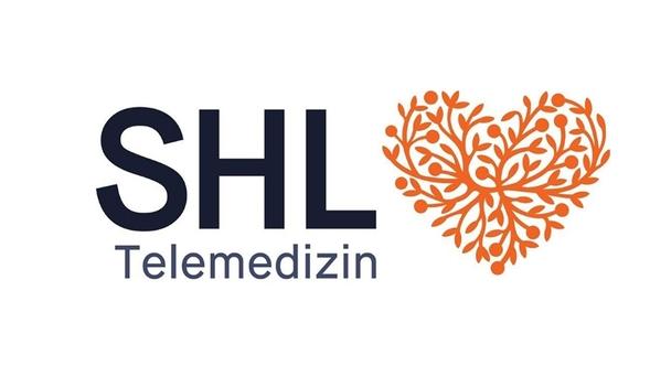 Logo SHL Telemedizin